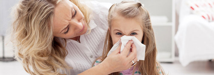 Tips for Overcoming Allergies