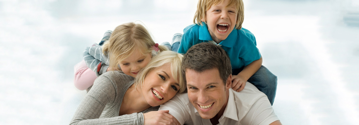 Chiropractic Care for the Entire Family