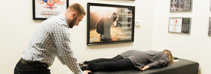 Knoxville Chiropractor May Help TMJ