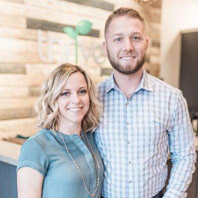 Chiropractor Knoxville TN Ryan and Kristin Dolan